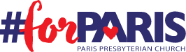 for Paris logo
